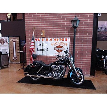 2015 Harley-Davidson Dyna for sale 200694251