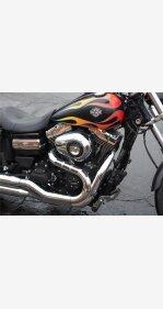 2015 Harley-Davidson Dyna for sale 200696526