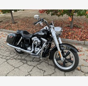 2015 Harley-Davidson Dyna 103 Switchback for sale 200701165