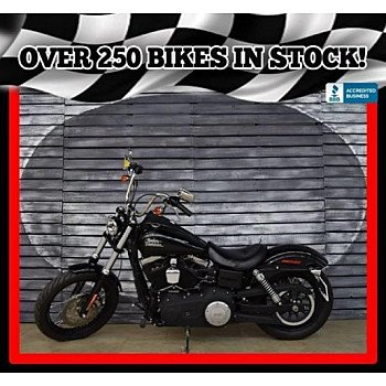 2015 Harley-Davidson Dyna for sale 200721065