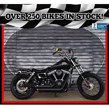 2015 Harley-Davidson Dyna for sale 200721065