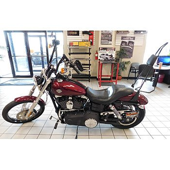 2015 Harley-Davidson Dyna 103 Wide Glide for sale 200721203