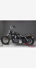 2015 Harley-Davidson Dyna for sale 200745959