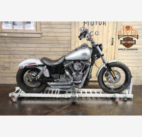 2015 Harley-Davidson Dyna for sale 200759486