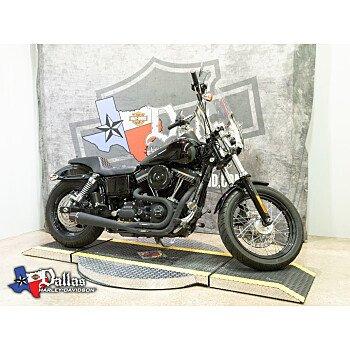 2015 Harley-Davidson Dyna for sale 200772973
