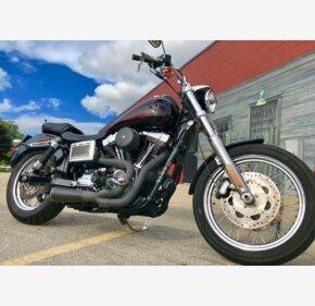 2015 Harley-Davidson Dyna for sale 200785985
