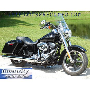 2015 Harley-Davidson Dyna for sale 200786011