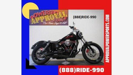 2015 Harley-Davidson Dyna for sale 200786298