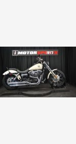 2015 Harley-Davidson Dyna for sale 200787981