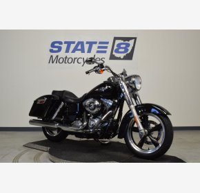 2015 Harley-Davidson Dyna for sale 200789354