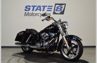 2015 Harley-Davidson Dyna for sale 200789354