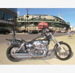 2015 Harley-Davidson Dyna for sale 200790251