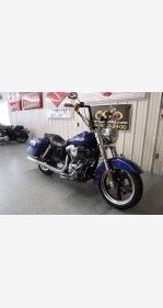 2015 Harley-Davidson Dyna for sale 200795425