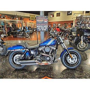 2015 Harley-Davidson Dyna for sale 200803258
