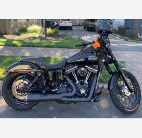 2015 Harley-Davidson Dyna for sale 200804297