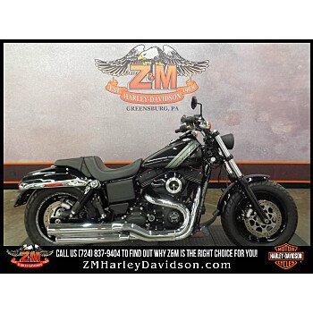 2015 Harley-Davidson Dyna for sale 200809267