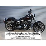 2015 Harley-Davidson Dyna Low Rider for sale 200810326