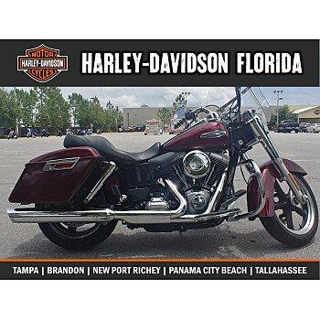 2015 Harley-Davidson Dyna for sale 200810922