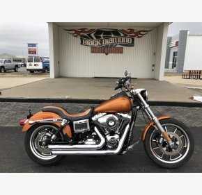 2015 Harley-Davidson Dyna for sale 200816423