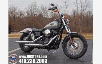 2015 Harley-Davidson Dyna for sale 200843641