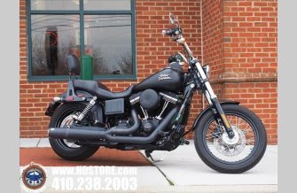 2015 Harley-Davidson Dyna for sale 200844502