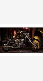 2015 Harley-Davidson Dyna for sale 200846217