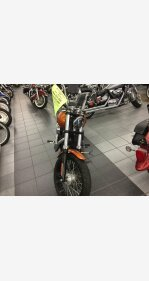 2015 Harley-Davidson Dyna for sale 200849727