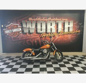 2015 Harley-Davidson Dyna for sale 200871082