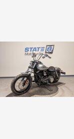 2015 Harley-Davidson Dyna for sale 200875437