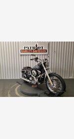 2015 Harley-Davidson Dyna for sale 200892843
