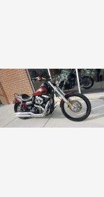 2015 Harley-Davidson Dyna for sale 200904882