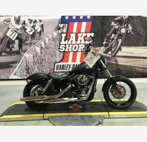2015 Harley-Davidson Dyna for sale 200905326