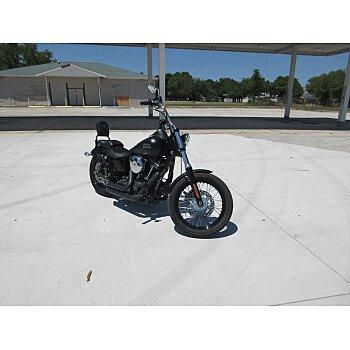 2015 Harley-Davidson Dyna for sale 200912191