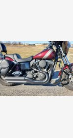 2015 Harley-Davidson Dyna for sale 200915033