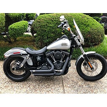 2015 Harley-Davidson Dyna for sale 200915228