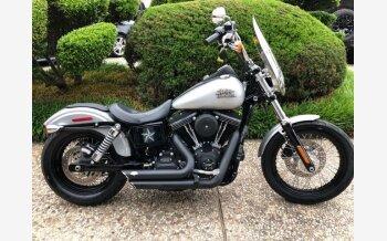 2015 Harley-Davidson Dyna for sale 200915228