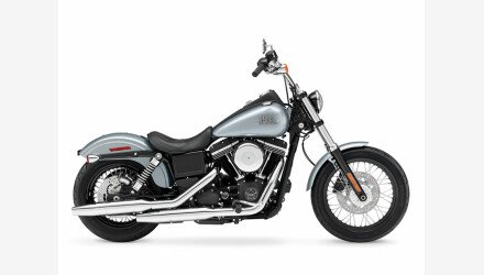 2015 Harley-Davidson Dyna for sale 200916736