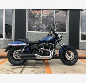 2015 Harley-Davidson Dyna for sale 200924313