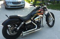 2015 Harley-Davidson Dyna for sale 200928147