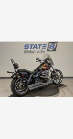 2015 Harley-Davidson Dyna for sale 200931459