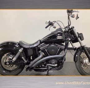 2015 Harley-Davidson Dyna for sale 200931927