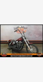 2015 Harley-Davidson Dyna for sale 200933087