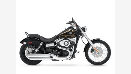 2015 Harley-Davidson Dyna for sale 200933517