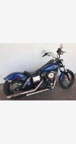 2015 Harley-Davidson Dyna for sale 200934911