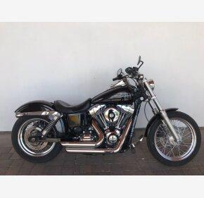 2015 Harley-Davidson Dyna for sale 200934913