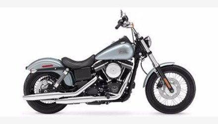 2015 Harley-Davidson Dyna for sale 200934913