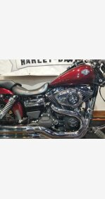 2015 Harley-Davidson Dyna for sale 200937976
