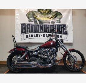 2015 Harley-Davidson Dyna for sale 200939277