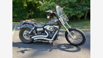 2015 Harley-Davidson Dyna for sale 200941760