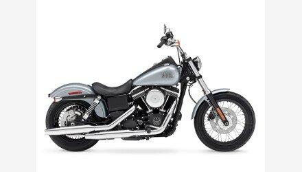 2015 Harley-Davidson Dyna for sale 200941907
